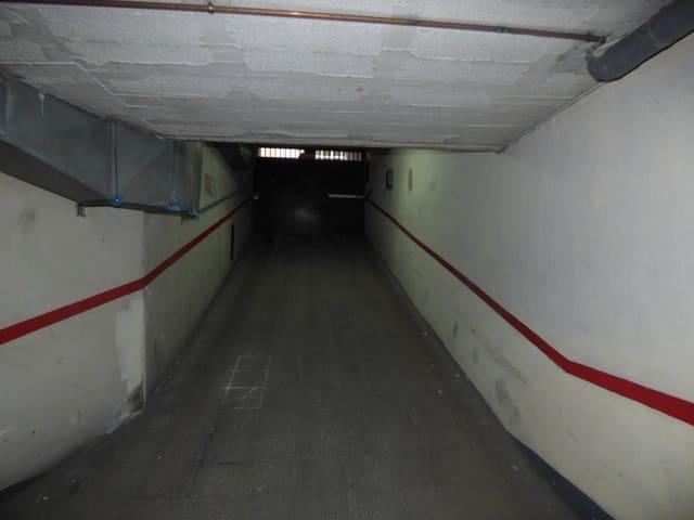 Garage til leje i Malaga by - € 100 (Ref: 4385285)