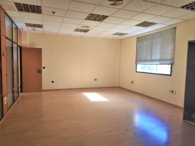 Biuro na sprzedaż w Campanillas z garażem - 164 500 € (Ref: 5817198)