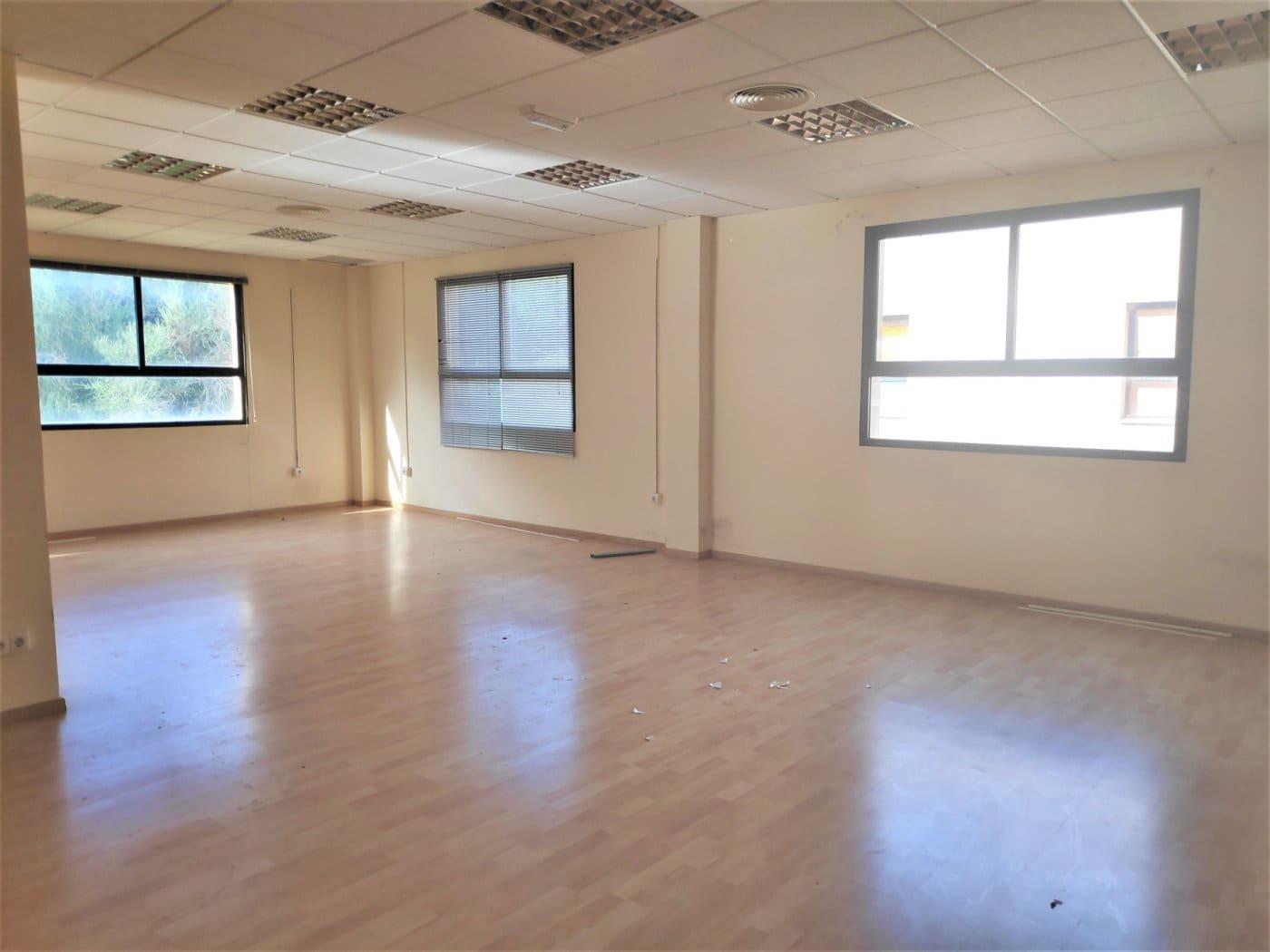 Kontor til salgs i Campanillas med garasje - € 153 800 (Ref: 5817199)