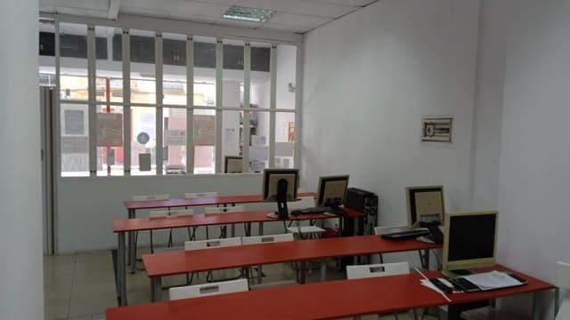 Biuro na sprzedaż w Miasto Malaga - 139 000 € (Ref: 6189584)