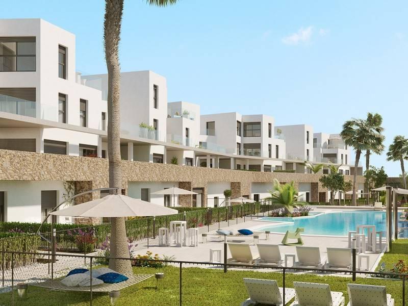 Ático de 3 habitaciones en Orihuela en venta con garaje - 263.000 € (Ref: 4043694)
