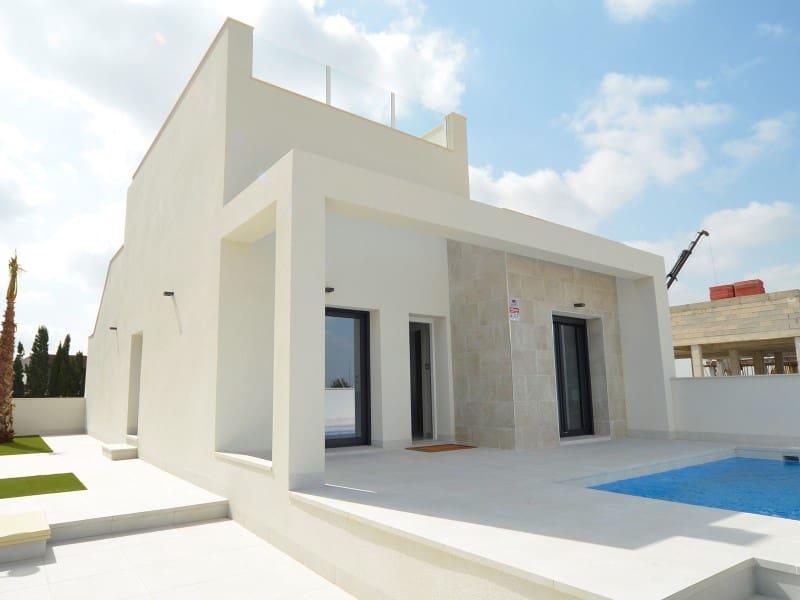 2 bedroom Bungalow for sale in Daya Nueva with pool - € 187,000 (Ref: 4057358)
