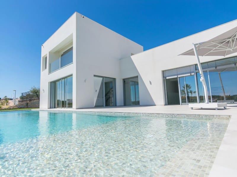 Chalet de 5 habitaciones en Orihuela en venta con piscina garaje - 1.275.000 € (Ref: 4779524)