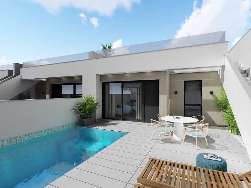 Bungalow de 3 habitaciones en Pilar de la Horadada en venta - 189.900 € (Ref: 4779549)