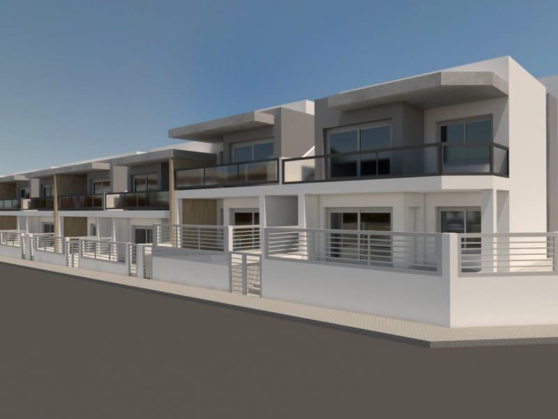 Ático de 3 habitaciones en Benijófar en venta con garaje - 179.900 € (Ref: 4779567)