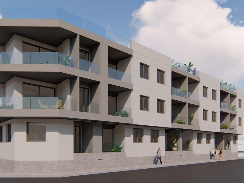 3 bedroom Penthouse for sale in Bigastro - € 123,000 (Ref: 4779658)