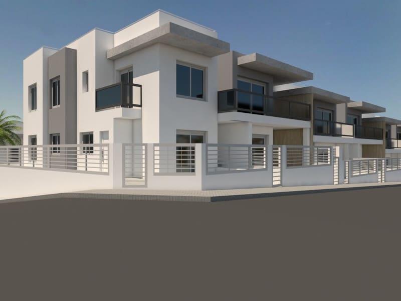 Apartamento de 3 habitaciones en Benijófar en venta con garaje - 170.000 € (Ref: 4779729)