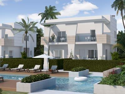 3 chambre Villa/Maison Semi-Mitoyenne à vendre à Ciudad Quesada - 328 000 € (Ref: 4781326)