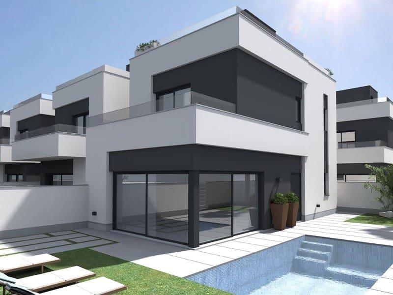 Chalet de 3 habitaciones en Orihuela en venta - 279.900 € (Ref: 5081801)