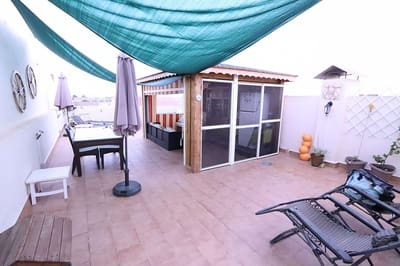 3 bedroom Apartment for sale in Pinoso - € 129,500 (Ref: 5393046)