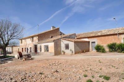 7 bedroom Villa for sale in Pinoso with garage - € 249,950 (Ref: 5393431)