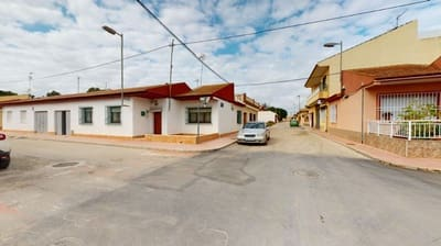 3 bedroom Villa for sale in Dolores De Pacheco - € 120,000 (Ref: 5393487)