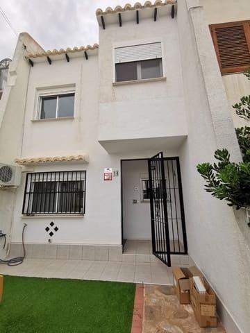 3 chambre Maison de Ville à vendre à Torrevieja - 95 000 € (Ref: 6244968)