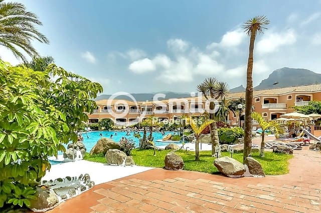 1 bedroom Flat for sale in Adeje with pool - € 200,000 (Ref: 4322185)