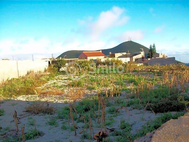 Terreno Não Urbanizado para venda em Granadilla de Abona - 120 000 € (Ref: 4340484)