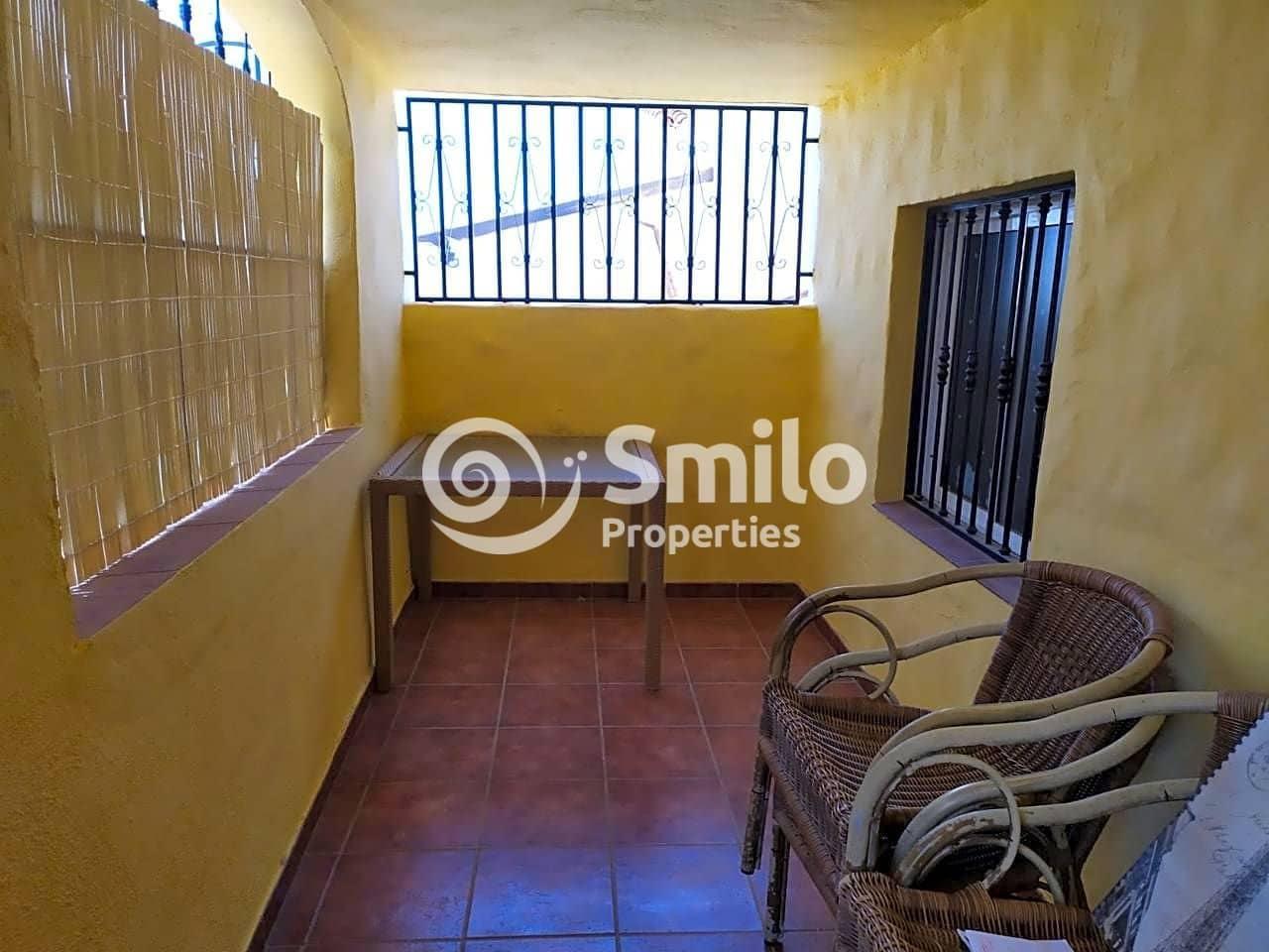 2 slaapkamer Flat te huur in Costa Adeje - € 700 (Ref: 5299473)