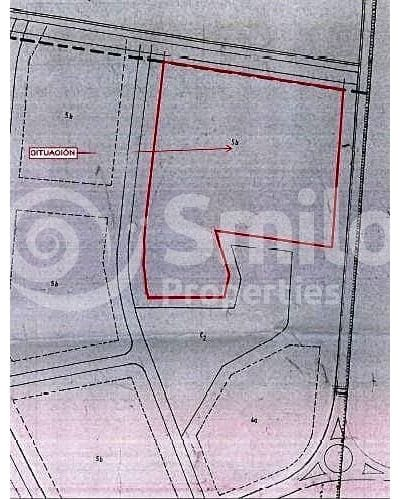 Undeveloped Land for sale in Arona - € 18,730,000 (Ref: 5439718)