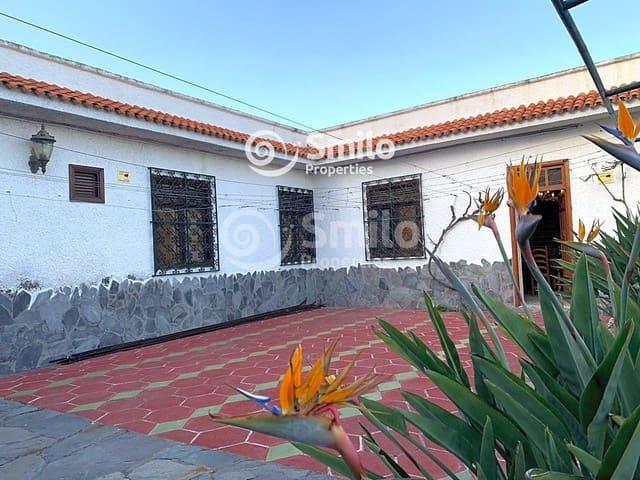 3 chambre Villa/Maison à vendre à Guimar avec garage - 280 000 € (Ref: 5439768)