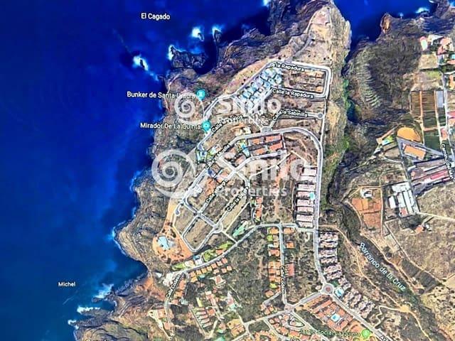 Terre non Aménagée à vendre à Los Realejos - 1 200 000 € (Ref: 5439790)
