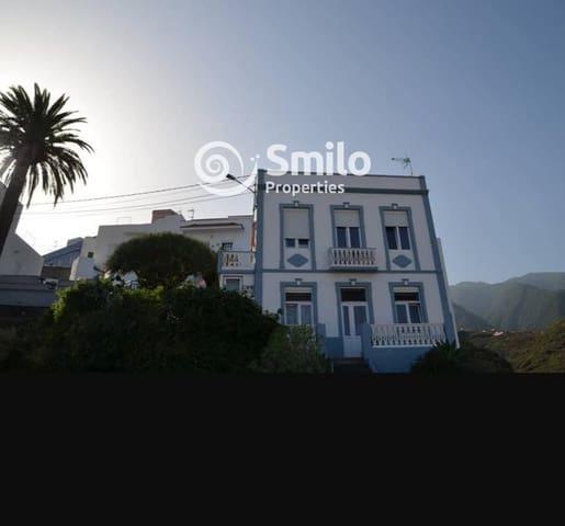 1 sypialnia Mieszkanie na sprzedaż w Santa Cruz de la Palma - 105 000 € (Ref: 5439822)