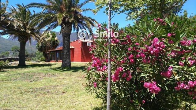 4 soverom Villa til salgs i El Paso med svømmebasseng - € 449 400 (Ref: 5442719)