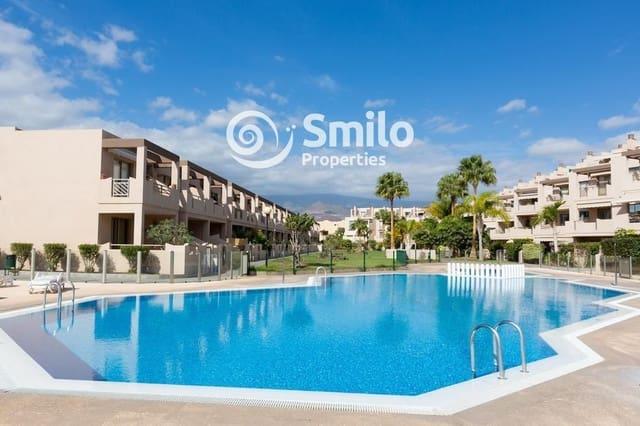 1 bedroom Flat for rent in Granadilla de Abona with pool - € 750 (Ref: 5452291)