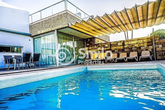 5 soverom Villa til leie i Adeje - € 6 000 (Ref: 5461751)