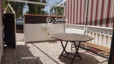 Bungalow de 2 habitaciones en Costa del Silencio en venta con piscina - 86.000 € (Ref: 5468742)