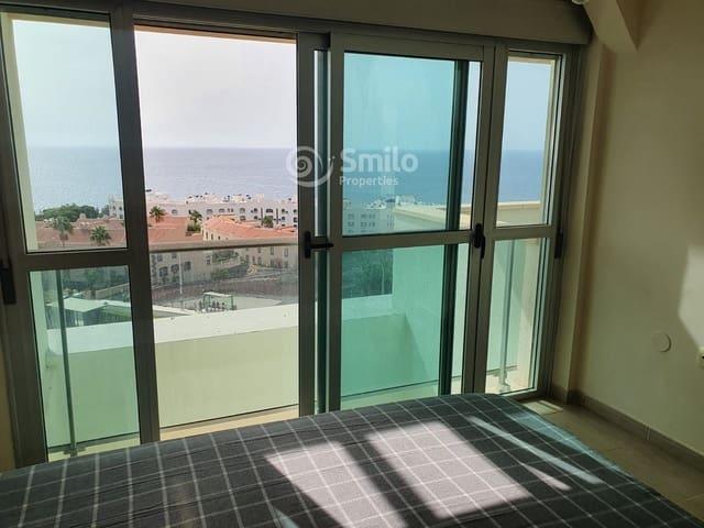 2 slaapkamer Penthouse te huur in Golf del Sur met zwembad - € 750 (Ref: 5572056)
