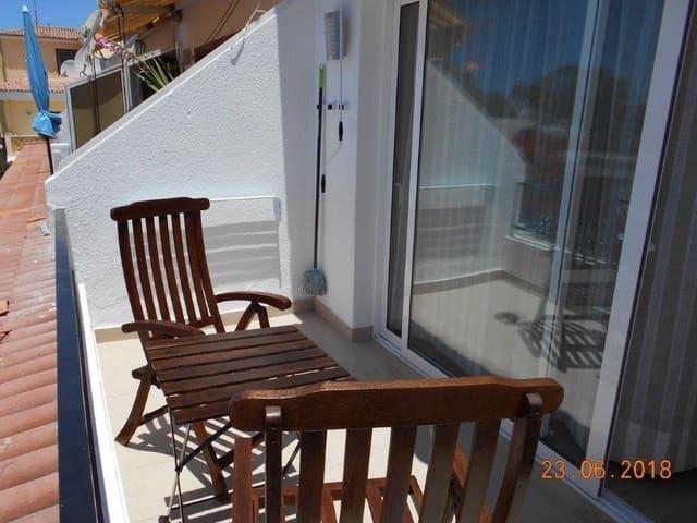 1 soverom Leilighet til leie i Costa del Silencio - € 500 (Ref: 5585409)