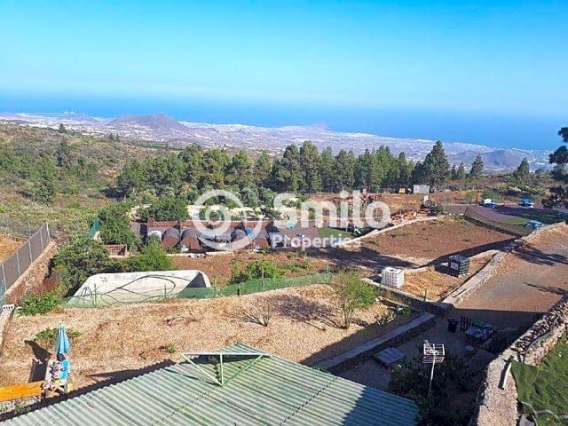 Grunde uden byggetilladelser til salg i San Miguel de Abona - € 292.000 (Ref: 5659213)