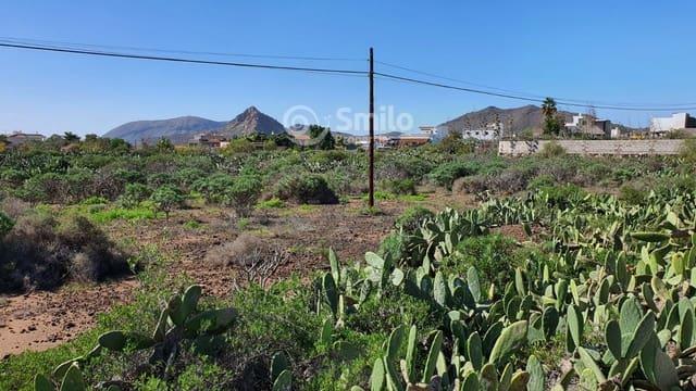 Terreno/Finca Rústica en Buzanada en venta - 1.050.000 € (Ref: 5812468)