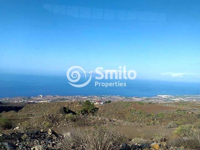 Grunde uden byggetilladelser til salg i Tijoco Bajo - € 231.000 (Ref: 5925098)