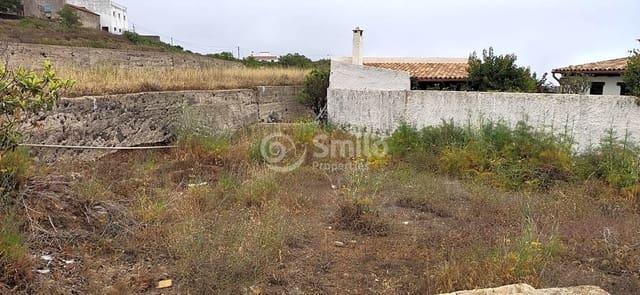 Grunde uden byggetilladelser til salg i La Escalona - € 50.000 (Ref: 6122855)