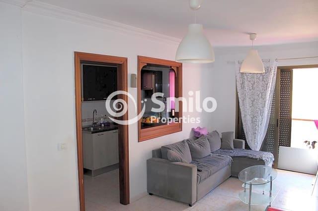 3 bedroom Flat for sale in Guaza - € 99,900 (Ref: 6148306)