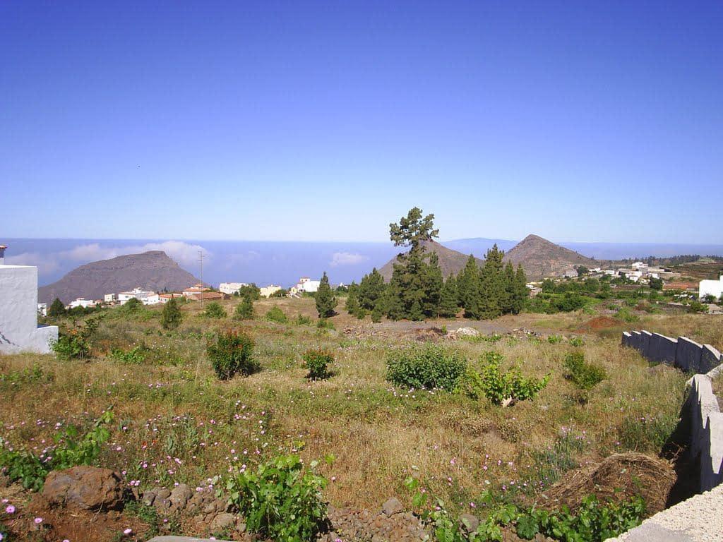 Grunde uden byggetilladelser til salg i La Escalona - € 28.000 (Ref: 6327165)