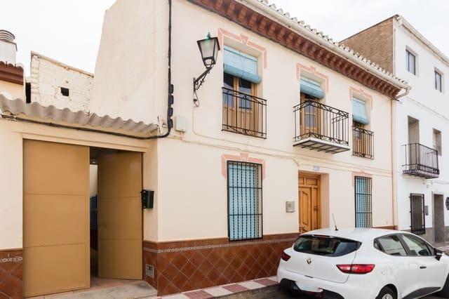 4 soverom Hus til salgs i Durcal med garasje - € 75 000 (Ref: 4235726)