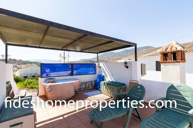 3 chambre Villa/Maison Mitoyenne à vendre à El Valle - 150 000 € (Ref: 4736816)