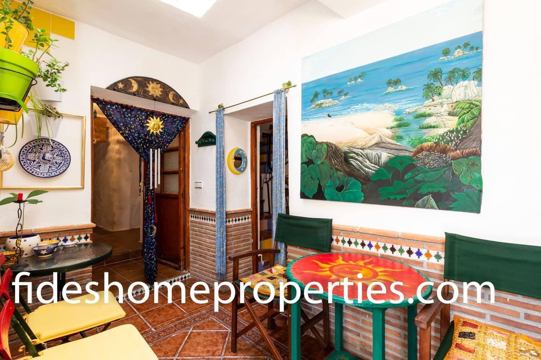 2 sovrum Radhus till salu i Niguelas - 94 900 € (Ref: 4751055)