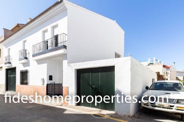3 soverom Hus til salgs i El Valle - € 160 265 (Ref: 4840699)