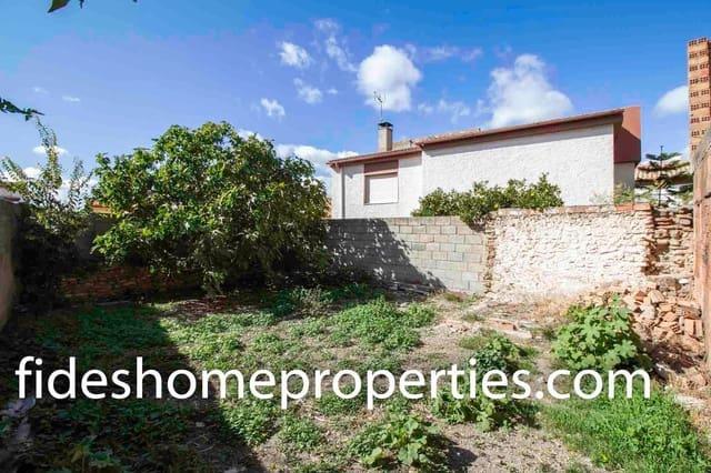 4 chambre Villa/Maison Mitoyenne à vendre à Durcal avec garage - 95 000 € (Ref: 4868418)