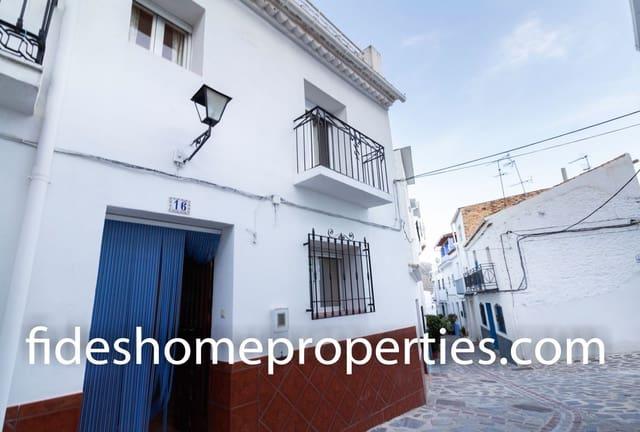 4 quarto Moradia em Banda para venda em Los Guajares - 59 900 € (Ref: 4965014)