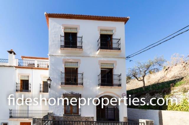 5 chambre Maison de Ville à vendre à Valor - 134 100 € (Ref: 5004167)