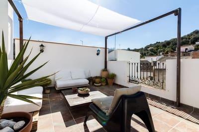 4 bedroom Terraced Villa for sale in Albunuelas - € 175,000 (Ref: 5095613)