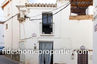 Finca/Casa Rural de 2 habitaciones en Albuñuelas en venta - 23.000 € (Ref: 5276580)