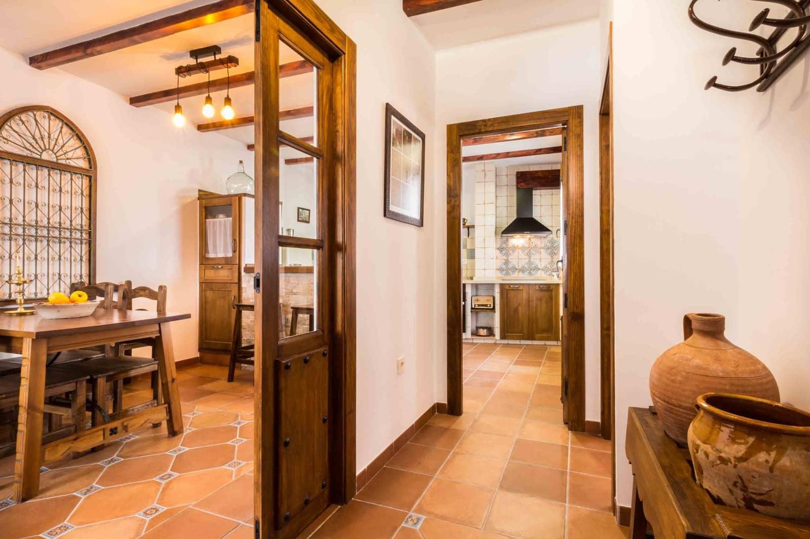 3 soverom Hus til leie i Niguelas med svømmebasseng - € 800 (Ref: 5276588)
