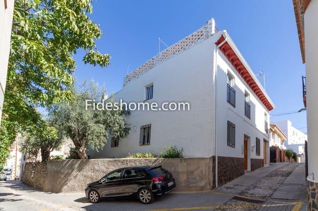 5 quarto Quinta/Casa Rural para venda em Niguelas - 199 400 € (Ref: 5627890)