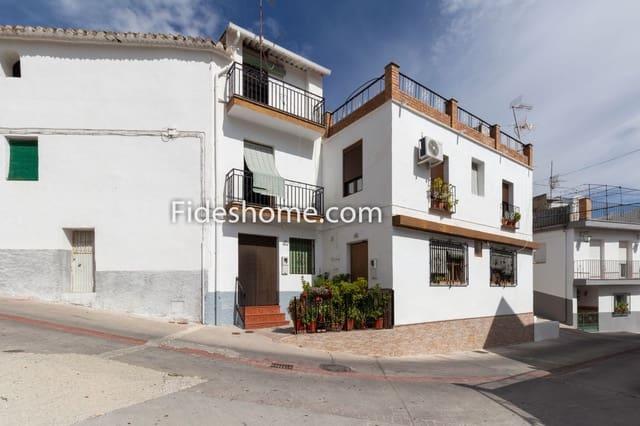 4 quarto Moradia para venda em El Pinar - 45 000 € (Ref: 5648429)