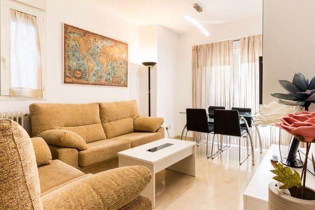 3 soverom Leilighet til leie i Granada by - € 700 (Ref: 5961423)