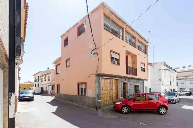 5 quarto Casa em Banda para venda em Durcal com garagem - 79 000 € (Ref: 6040004)